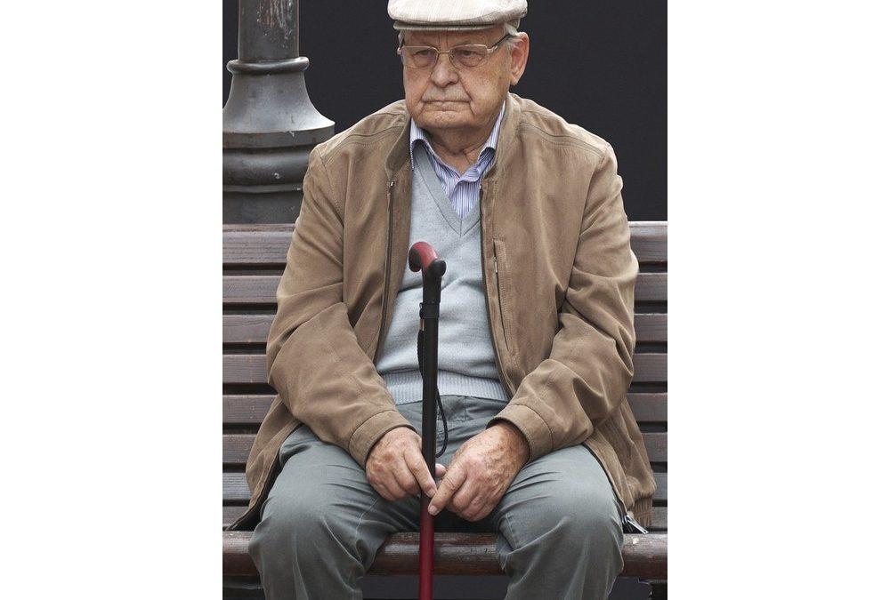 Pensionsschock – was ist das?