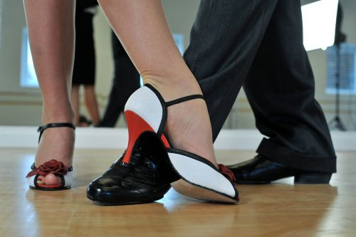 Tanzen für die Gesundheit und gegen Demenz