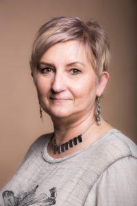 Erika Thurner - Inhaberin
